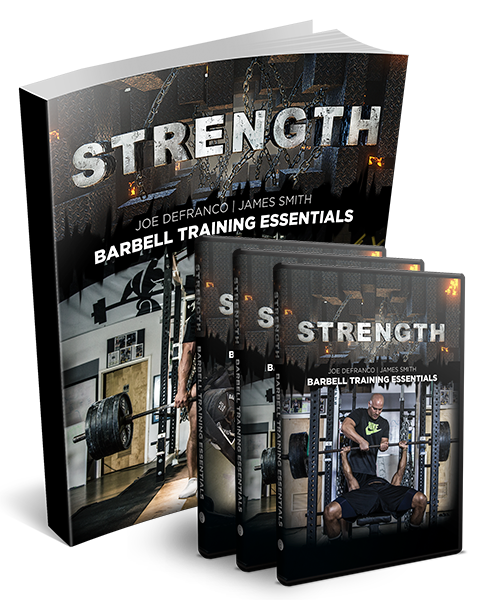The Complete Strength System